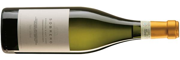 WineManual Sobrero, Moscato d'Asti 2018 (Asti DOCG)