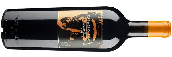 WineManual Caballo Loco, Grand Cru Limarí 2015 (Valle del Limarí DO)