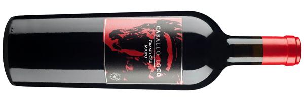 WineManual Caballo Loco, Grand Cru Maipo 2015 (Valle del Maipo DO)