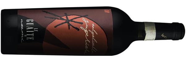 WineManual Le Guaite di Noemi, Valpolicella Superiore 2010 (Valpolicella DOC)