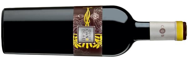 WineManual Can Blau, Mas de Can Blau 2014 (Montsant DO)
