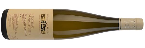 WineManual Château d'Orschwihr, Riesling Alsace Grand Cru 'Kessler' 2010 (Alsace Grand Cru Kessler AOP)