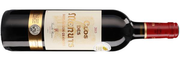 WineManual Clos des Menuts 2009 (Saint-Émilion Grand Cru AOP)