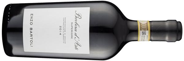 WineManual Enzo Bartoli, Barbera d'Asti Superiore 2014 (Barbera d'Asti DOCG)