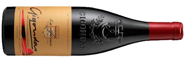 WineManual Gigondas La Cave, La Référence Gigondas 2016 (Gigondas AOP)