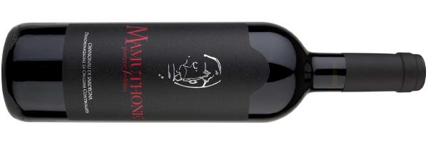 WineManual Giuseppe Sedilesu, Mamuthone 2017 (Cannonau di Sardegna DOC)