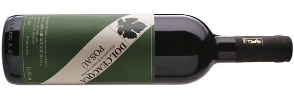 WineManual Maccario Dringenberg, Posaú 2017 (Rossese di Dolceacqua DOC)