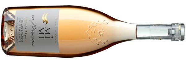 WineManual Mi Mi en Provence, Grande Réserve Rosé 2019 (Coteaux Varois en Provence AOP)