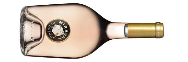 WineManual Miraval, Rosé 2019 (Côtes de Provence AOP)