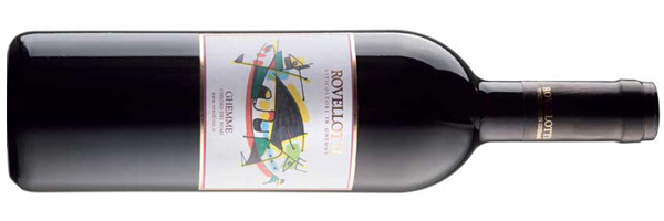 WineManual Rovellotti, Chioso dei Pomi 2013 (Ghemme DOCG)
