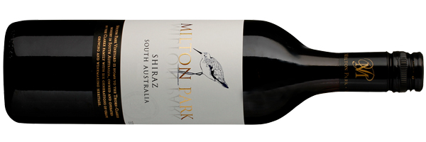 WineManual Thorn-Clarke, Milton Park Shiraz 2016 (Wine of Australia)