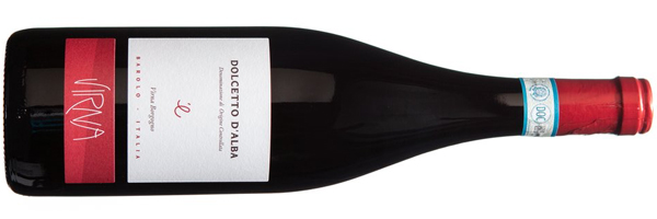 WineManual Virna, Dolcetto d'Alba 2017 (Dolcetto d'Alba DOC)