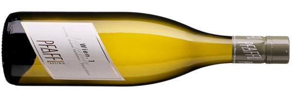 WineManual Weingut R&A Pfaffl, Wien.1 Vienna White Blend 2019 (Wien)