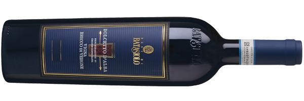 WineManual Batasiolo, Dolcetto d'Alba Bricco di Vergne 2016 (Dolcetto d'Alba DOC)