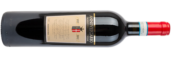 WineManual Govone, Anniversario 2012 (Piemonte DOC)