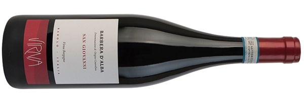 WineManual Virna, San Giovanni Barbera d'Alba 2016 (Barbera d'Alba DOC)
