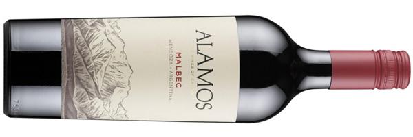 WineManual Alamos, Malbec 2015 (Mendoza IG)