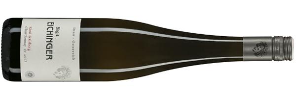 WineManual Birgit Eichinger, Ried Gaisberg Chardonnay 2019 (Kamptal DAC)