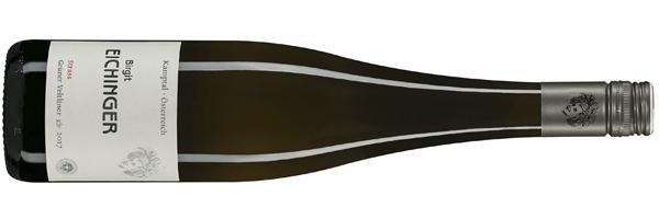 WineManual Birgit Eichinger, Strass Grüner Veltliner 2019 (Kamptal DAC)