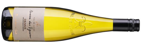 WineManual Cave de Saumur, Réserve des Vignerons Saumur Blanc 2019 (Saumur AOP)