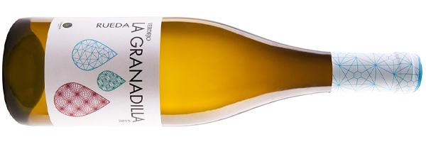 WineManual Dominio de la Granadilla, Verdejo 2019 (Rueda DO)