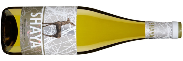 WineManual Shaya, Blanco 2018 (Rueda DO)