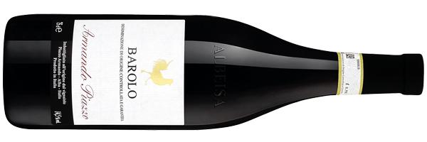 WineManual Armando Piazzo, Barolo 2000 (Barolo DOCG)