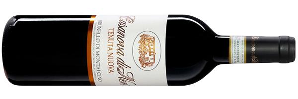WineManual Casanova di Neri, Tenuta Nuova Brunello di Montalcino 2006 (Brunello di Montalcino DOCG)