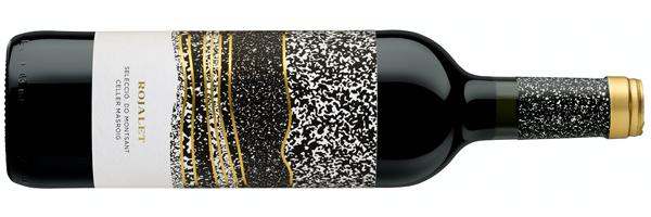 WineManual Celler Masroig, Rojalet Selecció 2016 (Montsant DO)