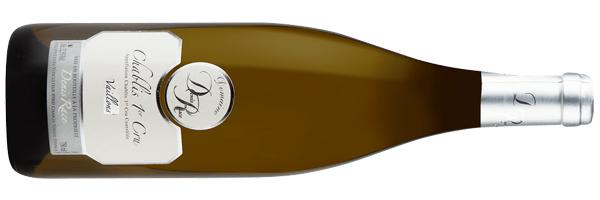 WineManual Denis Race, Vaillons Chablis 1er Cru 2018 (Chablis AOP)