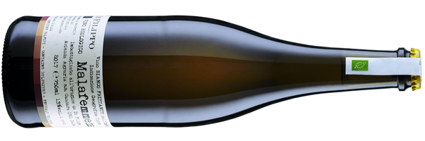 WineManual Di Filippo, Malafemmena 2019 (Umbria IGP)