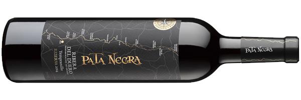WineManual Pata Negra, Tempranillo Reserva 2014 (Ribera del Duero DO)