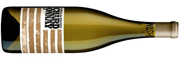 WineManual Charles & Charles, Chardonnay 2016 (Columbia Valley AVA)