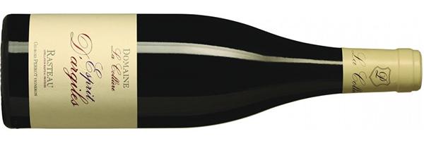 WineManual Domaine La Collière, Esprit d'Argiles Rasteau 2016 (Rasteau AOP)