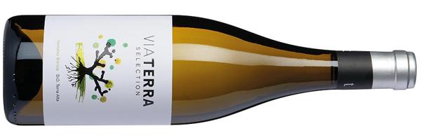 WineManual Edetària, Via Terra Garnatxa Blanca 2019 (Terra Alta DO)