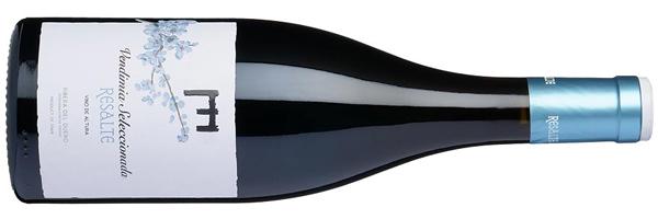WineManual Resalte, Vendimia Seleccionada 2017 (Ribera del Duero DO)