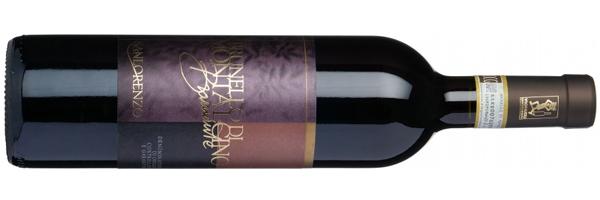 WineManual Sanlorenzo, Bramante Brunello di Montalcino 2014 (Brunello di Montalcino DOCG)
