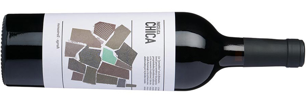WineManual Barahonda, Parcelica Chica Monastrell - Syrah 2018 (Yecla DO)
