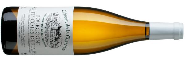 WineManual Château de la Charrière, Bourgogne Hautes-Côtes de Beaune Blanc 2018 (Bourgogne AOP)