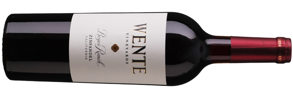 WineManual Wente Vineyards, Beyer Ranch Zinfandel 2017 (California)