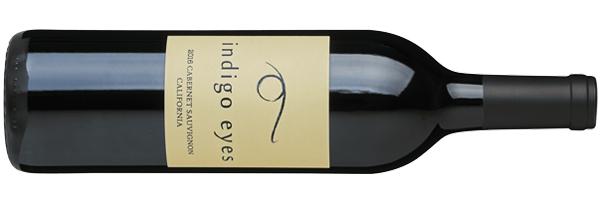 WineManual Indigo Eyes, Cabernet Sauvignon 2016 (California)