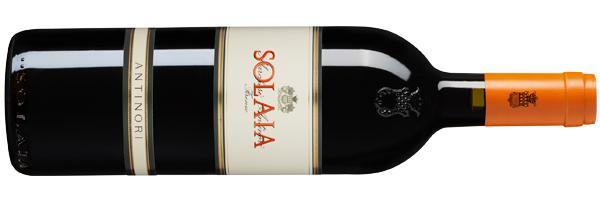WineManual Marchesi Antinori, Solaia 1997 (Toscana IGP)