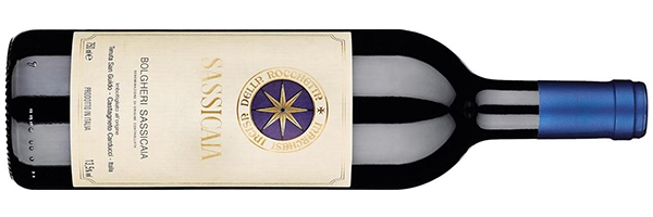 WineManual Tenuta San Guido, Sassicaia 2003 (Bolgheri Sassicaia DOC)