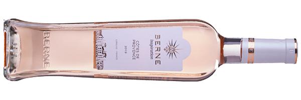 WineManual Château de Berne, Inspiration Rosé 2019 (Côtes de Provence AOP)
