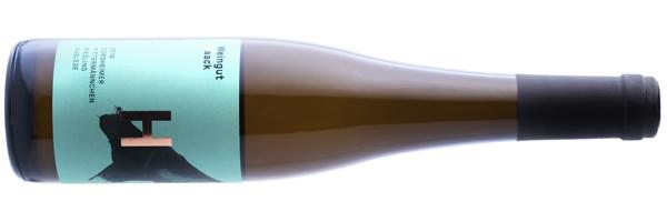 WineManual Weingut Haack, Dorsheimer Pittermannchen Riesling Auslese 2019 (Nahe)