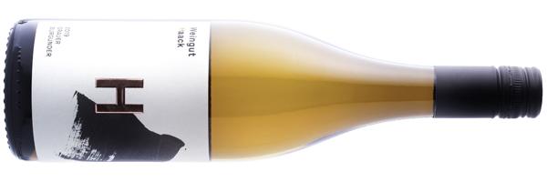 WineManual Weingut Haack, Grauer Burgunder 2019 (Nahe)