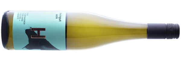 WineManual Weingut Haack, Laubenheimer Vogelsang Riesling Kabinett 2018 (Nahe)