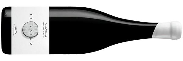 WineManual Vinos Valtuille, Pago de Valdoneje El Valao Mencia 2016 (Bierzo DO)