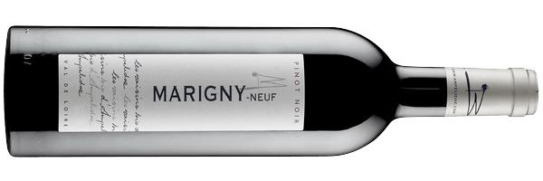 WineManual Ampelidae Marigny-Neuf, Pinot Noir 2019 (Val de Loire IGP)
