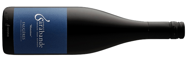 WineManual Domaine La Sarabande, Misterioso 2016 (Faugères AOP)